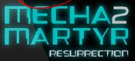 Mecha martyr 2 logo